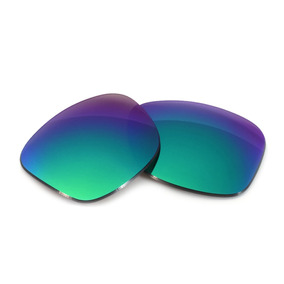 24b782e5df2f9 Lente Oakley Latch Sq De Sol - Óculos no Mercado Livre Brasil