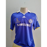 036bcd6552 Camisa Lampard Chelsea no Mercado Livre Brasil