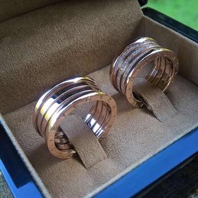 75f3226001e Anel Bvlgari Replica - Anéis com o melhor preço no Mercado Livre Brasil