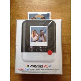 Cámara Digital Impresión Pop Instantáneo Polaroid - 20.0 Mp
