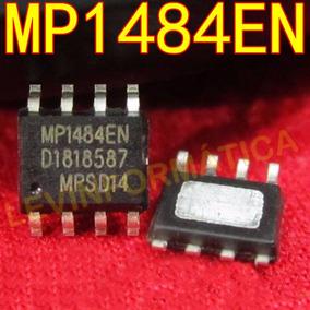 Ci Mp1484en Mp1484 En 1484 Smd - Regulador Original - Novo