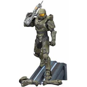 Master Chief - Halo 4 - Artfx Statue Kotobukiya