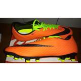Chimpunes Nike Hypervenom Phelon Ill Fg Nuevas Oferta