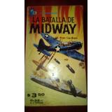 La Batalla De Midway Libro Pg Por Victor Cejas Reyes