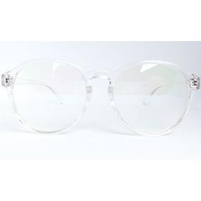 477c05b865fe5 Armação Redonda E Unissex Para Óculos De Grau - Várias Cores
