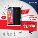 Smartphone Iron De Solone