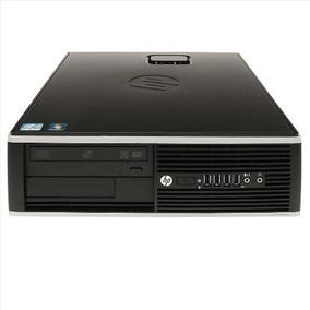 Pc Cpu Ddr3 Hp Core 2 Quad 8gb Hd500gb Gravador Wifi