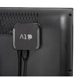 Totalmount Soporte Para Apple Tv (compatible Con Apple Tv