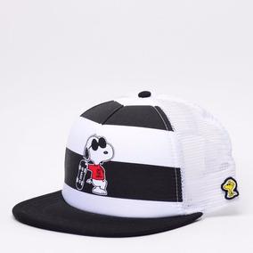 Bone Vans Snoopy - Acessórios da Moda no Mercado Livre Brasil d55992173f2