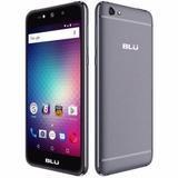 Smartphone Blu Grand Max Dual Sim 3g Tela 5.0 4core Cam 8 Mp