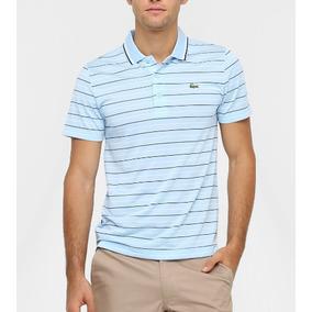 Camisa Polo Lacoste Dh575121 Masculina Original + Nf f5e9a883c8c