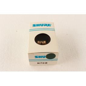 Aguja Shure® Mod.n70b Original Plato Mkll Cambio Por Celular
