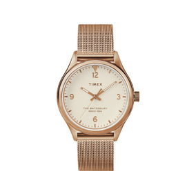 c4109defdfed Timex Carriage Indiglo Dorado De - Reloj Timex en Mercado Libre México