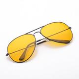 Óculos Para Dirigir À Noite, Pescaria Sol Modelo B 2 Aviador a3945a6eba