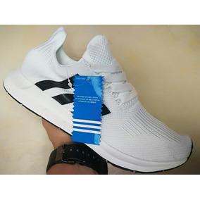 Adidas Swift Run Blancos - Ropa y Accesorios en Bogotá D.C. en ... 427d3f85c05