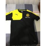 240f127807247 Camisa Borussia Dortmund 2015 - Camisas de Times de Futebol no ...
