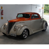 Ford Ford 1937 Hot