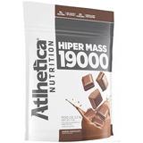 Hiper Mass 19000 3,2kg / Hipercalórico / Massa - Atlhetica