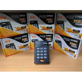 Leitor De Cartão De Proximidade 125khz Com Teclado Citrox