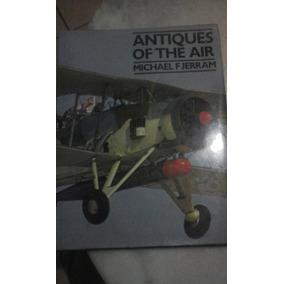 Livro Antiques Of The Air Michael F Jerram