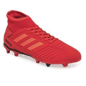 3ee191ee18d15 Botines Adidas Ace Rojos - Botines para Adultos en Mercado Libre ...