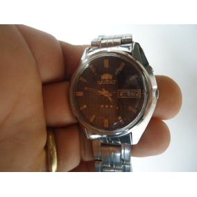 15a4b7c779d Relogio Classic Automatico Antigo Coleco - Relógios no Mercado Livre ...