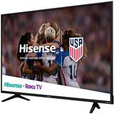 Pantalla Smart Tv Hisense 50