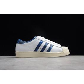 wholesale dealer fd60a ea729 Zapatillas adidas Superstar Shoes Eur40-44