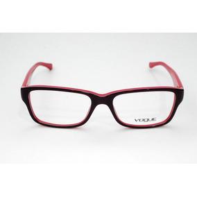 9d1c026788785 Arma o Para  culos De Grau Vogue Vo 2883 Retr  Feminina - Óculos ...