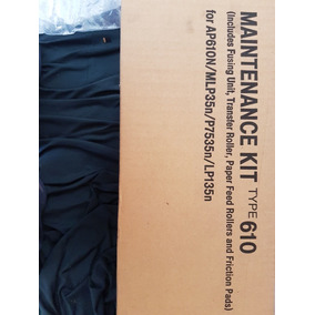 Kit Manutenção Type 610 Ricoh