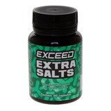 Exceed Extra Salts - Cápsulas De Sal - 30 Cápsulas Com N/f