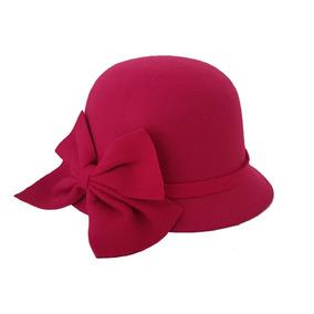 316bc18e235d8 Chapeu Fedora Rosa - Acessórios da Moda no Mercado Livre Brasil
