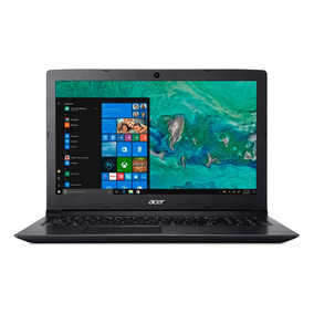 Notebook Acer Aspire A315-53-32u4 Intel® Core I3-7020u 4gb