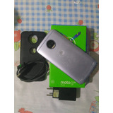 Celular Moto G5s Plus Barateza