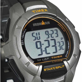 2b25e489e88d Reloj Timex Ironman M509 - Relojes en Mercado Libre México