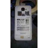 Carcasa Blu Dash 5.0+ D412u