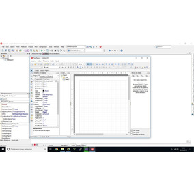 Fastreport Pro 5.6.2 + Quickreport 6 Pro Para Delphi Tokyo