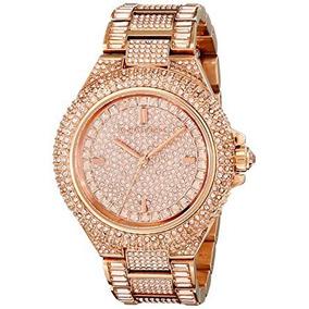 1d5a3ee0495 Relógio Michael Kors Mk5862 - Relógios De Pulso no Mercado Livre Brasil