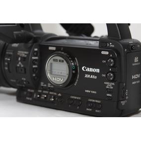 Camara De Video Profesional Canon Xha1s