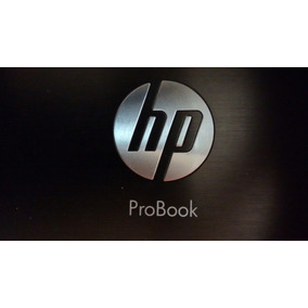 Laptop Hp Probook 4520s