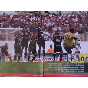 Revista Oficial São Paulo Fc - 1000 Jogos Rogério Ceni