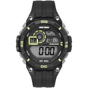 Relógio Mormaii 2019ac/8p | Radan Esportes