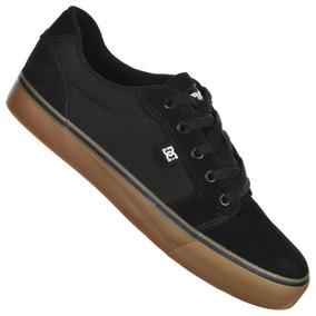 f13a7253298dd Tenis Dc Shoes Anvil 2 La Vulcanizado Original Importado