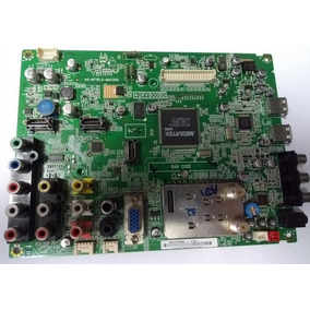 Placa Sinal De Tv Philco Ph32m4 40rv800bd