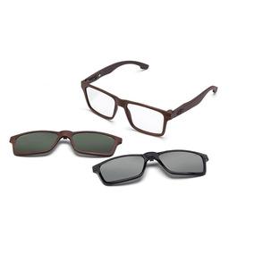 Armacao Oculos Holbrook Pe Madeira - Calçados, Roupas e Bolsas no ... 12989761a9