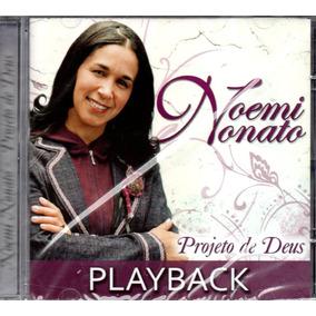 cd noemi nonato espelho da minha vida playback