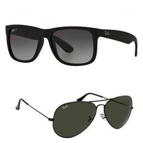 cbee6e4a3cf27 Oculos Para Leitura Com Lente 2 De Sol Ray Ban Wayfarer - Óculos no ...