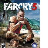 Far Cry 3 Pc-dvd- (midia Fisica)