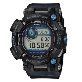 Relógio Casio G-shock Gwf-d1000b-1d Masculino