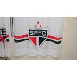 Cortina Do São Paulo Futebol Clube Só Hoje